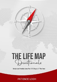 Cover The Life Map Devotionals