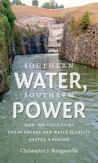 Cover Southern Water, Southern Power