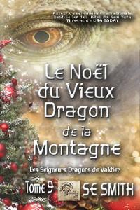 Cover Le Noël du Vieux Dragon de la Montagne