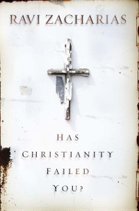 Cover Has Christianity Failed You?