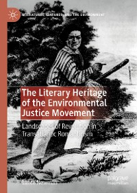 Cover The Literary Heritage of the Environmental Justice Movement