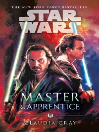 Cover Master and Apprentice (Star Wars)