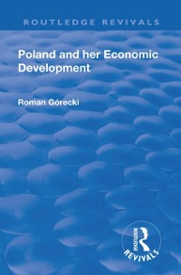 Cover Revival: Poland and her Economic Development (1935)