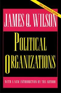 Cover Political Organizations