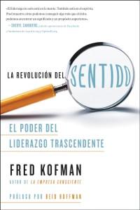Cover La revolucion del sentido