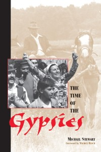 Cover Time Of The Gypsies