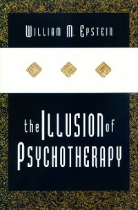 Cover The Illusion of Psychotherapy