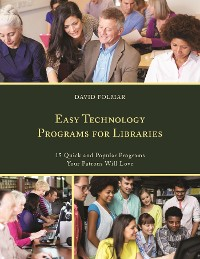 Cover Easy Technology Programs for Libraries
