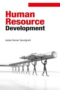 Cover Human Resource Development