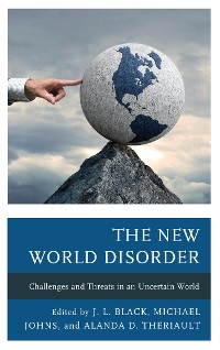 Cover The New World Disorder
