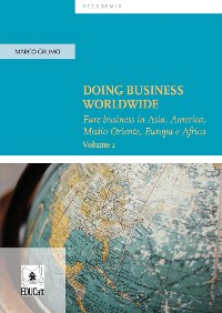 Cover Doing business worldwide
