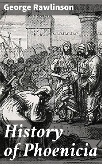 Cover History of Phoenicia