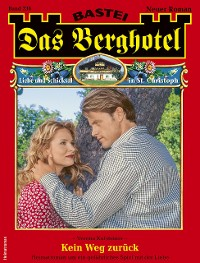 Cover Das Berghotel 236 - Heimatroman