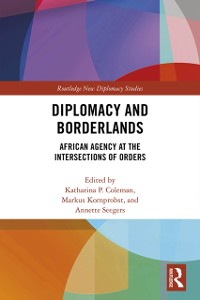 Cover Diplomacy and Borderlands