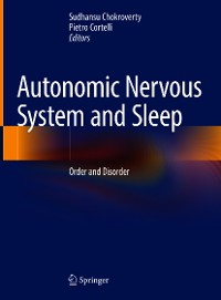 Cover Autonomic Nervous System and Sleep