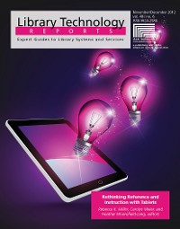 Cover Rethinking Reference and Instruction with Tablets