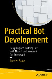 Cover Practical Bot Development