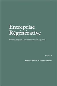Cover Entreprise Régénérative