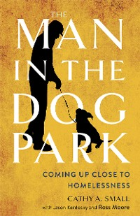 Cover The Man in the Dog Park