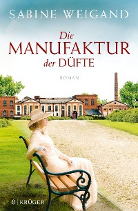 Cover Die Manufaktur der Düfte