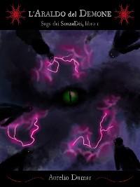Cover L'Araldo del Demone