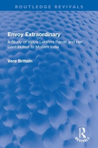 Cover Envoy Extraordinary