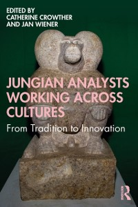 Cover Jungian Analysts Working Across Cultures