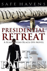 Cover PRESIDENTIAL RETREAT