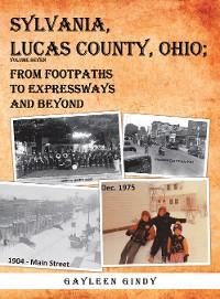 Cover Sylvania, Lucas County, Ohio;