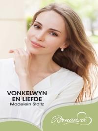 Cover Vonkelwyn en liefde