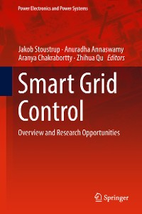 Cover Smart Grid Control