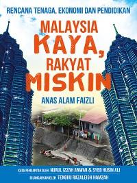 Cover Malaysia Kaya, Rakyat Miskin