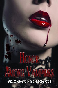 Cover Honor Among Vampires