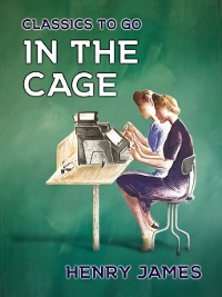 Cover In the Cage
