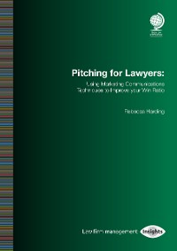 Cover Pitching for Lawyers