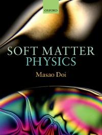 Cover Soft Matter Physics