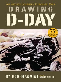 Cover Drawing D-Day