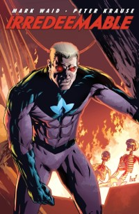 Cover Irredeemable Vol. 2