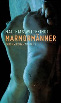 Cover Marmormänner