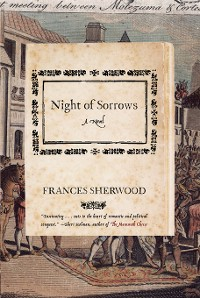 Cover Night of Sorrows: A Novel