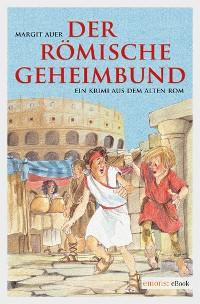 Cover Der römische Geheimbund