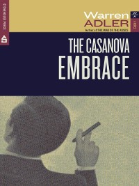 Cover The Casanova Embrace