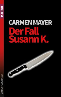 Cover Der Fall Susann K.