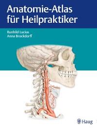 Cover Anatomie-Atlas für Heilpraktiker