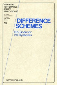 Cover Difference Schemes