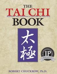 Cover The Tai Chi Book