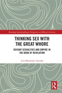 Cover Thinking Sex with the Great Whore
