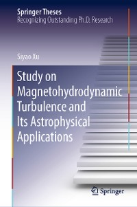 Cover Study on Magnetohydrodynamic Turbulence and Its Astrophysical Applications