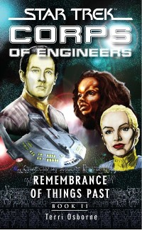 Cover Star Trek: Remembrance of Things Past