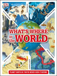 Cover What's Where in the World